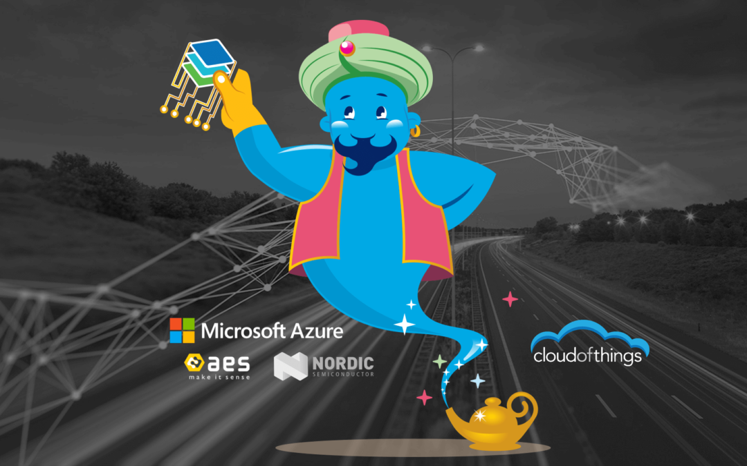 Plug and Play on the Azure IoT Marketplace: Partnering with Microsoft To Simplify Connected Field Service