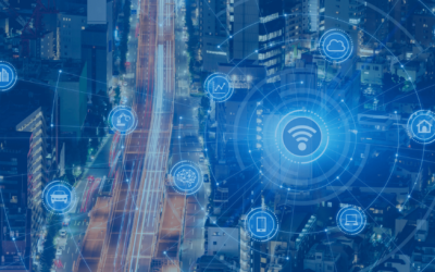 Brave New World: Connected Field Service Technologies Fusion Leveraging IoT